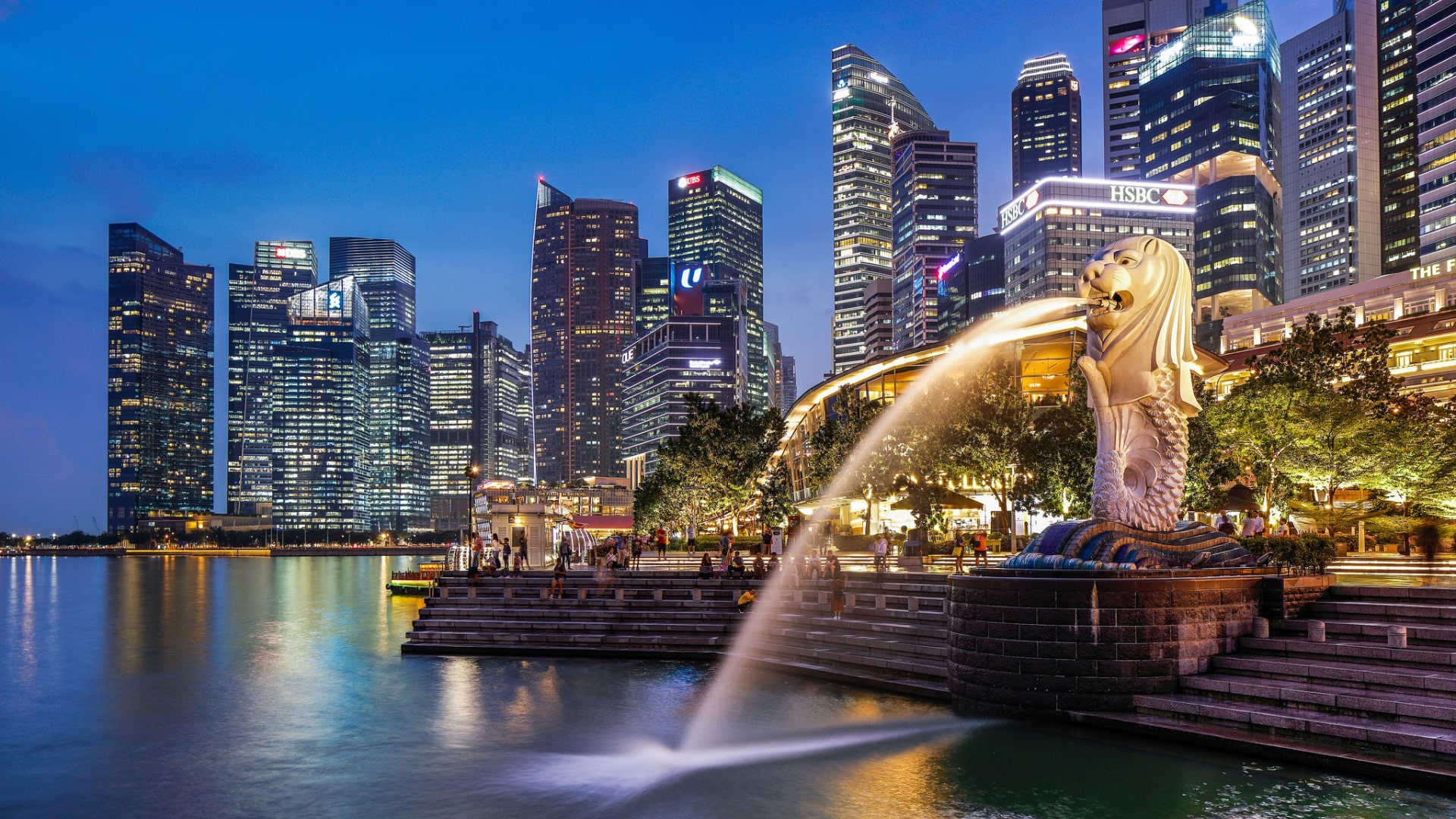 Singapore outlook